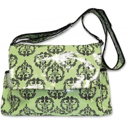 Trend Lab Messenger Diaper Bag - Vintage
