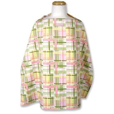 Trend Lab Nursing Cover - Nantucket Pink