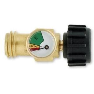 GasWatch TVL204 Propane Level Indicator With Emergency Shutoff Safety