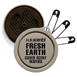 HS FreshEarth Scent Wafers 3pk