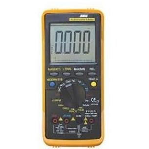 Electronic Specialties Automotive Meter With PC Interface