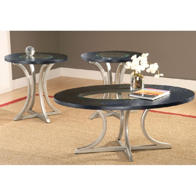 Hillsdale Roma Occasional Set 3 Pieces - 42503PC