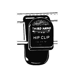 3rd Hip Clip