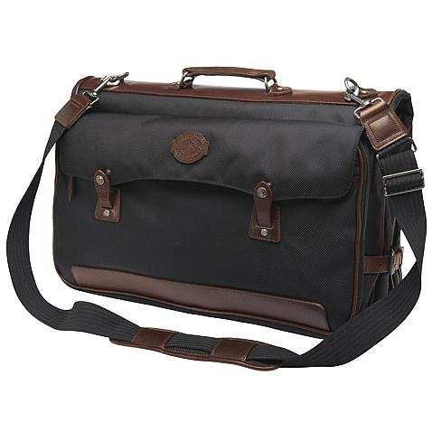 Filson Passage Garment Bag Black