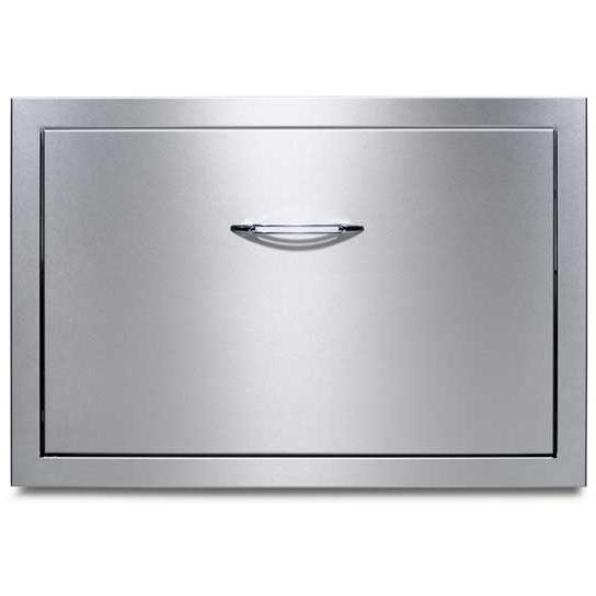 Capital Titanium Series 30 Inch Cooler Drawer
