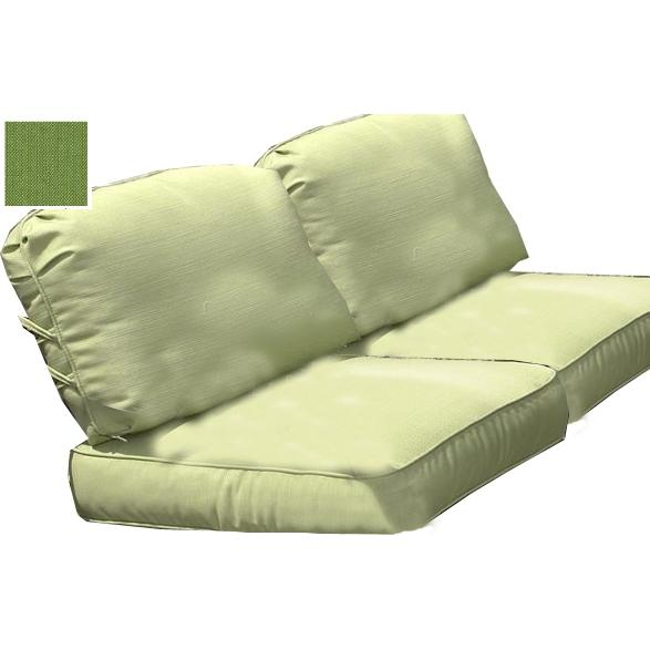 Alfresco Home Cushion Set For 22-0400 - Cilantro