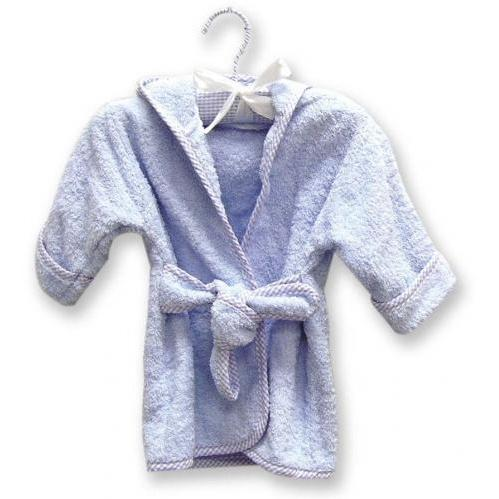 Trend Lab Infant Bath Robe - Blue