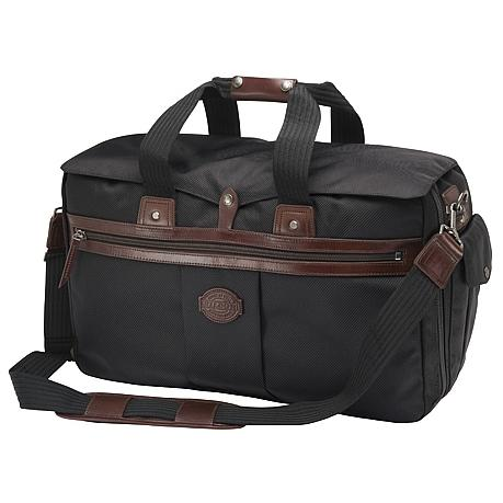 Filson Passage Expedition Carry On Bag Black