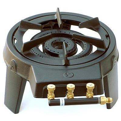 Portable Cast Iron Single Burner