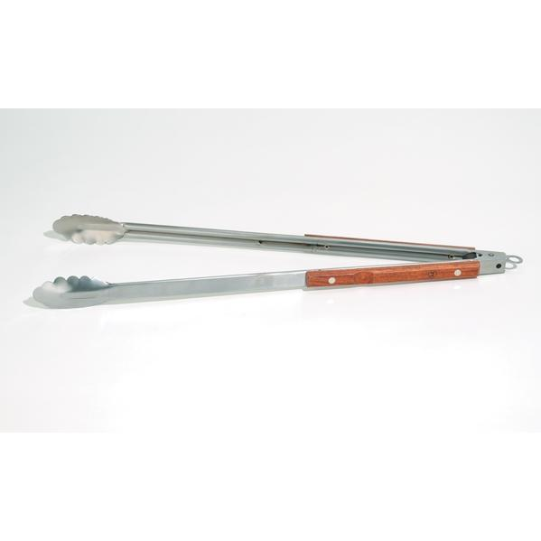 Outset Rosewood Tongs (Extra Long / 21 Inches)