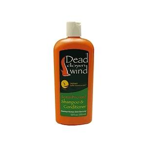 DDW ScentPrevent Shampoo And