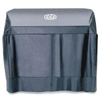 OCI 26 Inch Elite Vinyl Cover Built-in