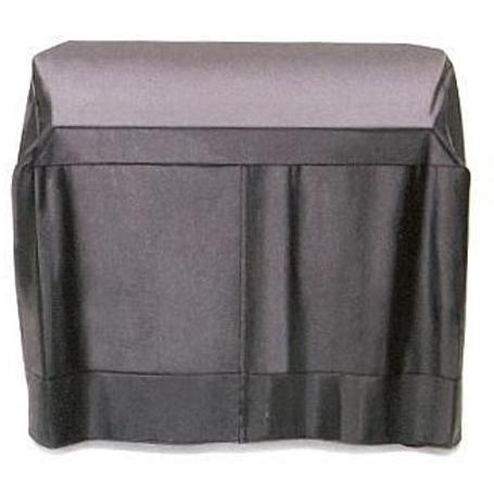 Alfresco Vinyl Cover For Alfresco 30 Inch Gas Grill On Cart Without Side Burner