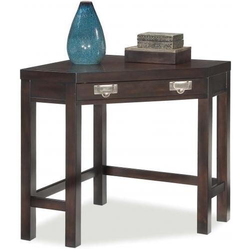Home Styles City Chic Corner Lap Top Desk - Espresso - 5536-17