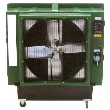 Quietcool 36 Inch Professional Outdoor Cooling System