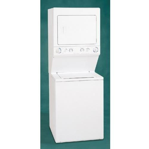 Frigidaire GLET1031FS Electric Washer/Dryer Laundry Center