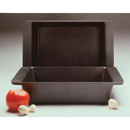 Chefs Design Traditional Series Cast Aluminum Lasagna Pan