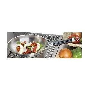 Alfresco 14 Inch Professional Wok