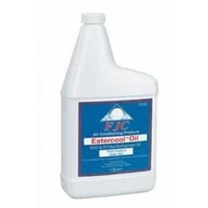 FJC Estercool A/C Refrigerant Oil - 1 Quart