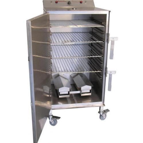 Smokin Tex 1500-C Commercial Series Electric BBQ Smoker
