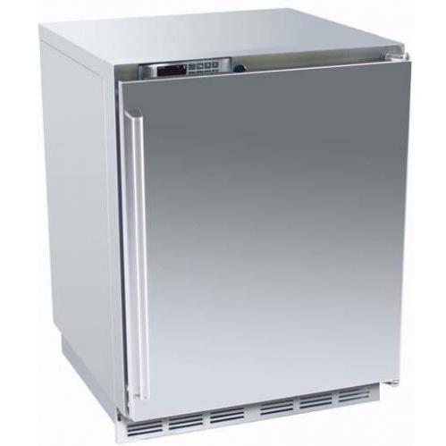Perlick Freezers With Integrated Door Outdoor Freezer - Requires Custom Panels