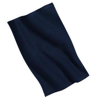 Port & Company Rally Towel - Navy