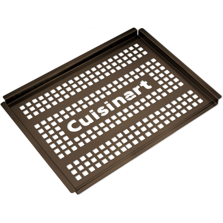 Cuisinart Non-stick BBQ Grilling Platter CNP-411