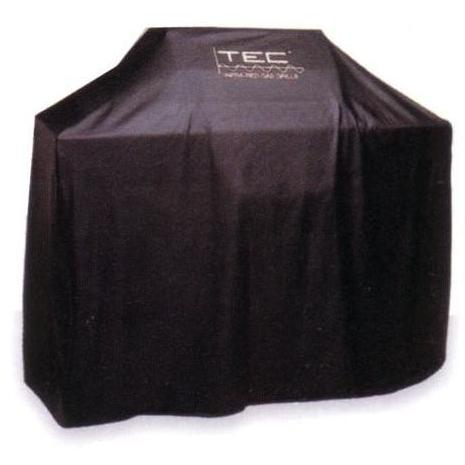 TEC Vinyl Grill Cover For Sterling G2000 FR On Cart