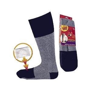 HF Sock Merino WoolBlend 10-13