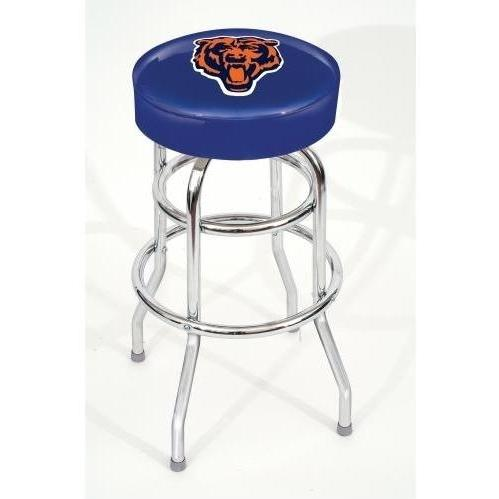 Imperial International Chicago Bears Bar Stools