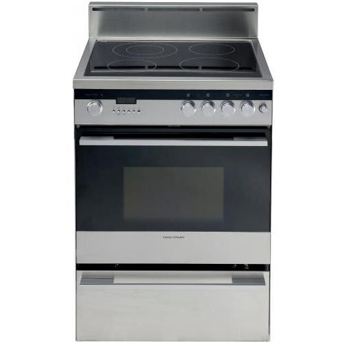 Fisher Paykel Ranges 24 Inch Electric Range - OR24SDPWSX1
