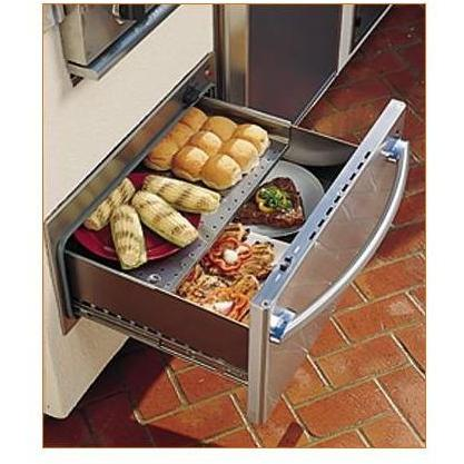 DCS Outdoor Warming Drawer WD27SSOD