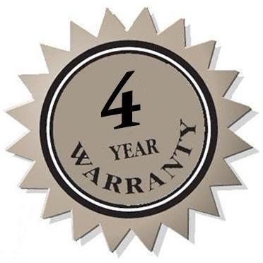 4 Year - Major Appliance Warranty Under 500.00