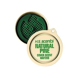 HS Nat Pine Scent Wafers 3pk