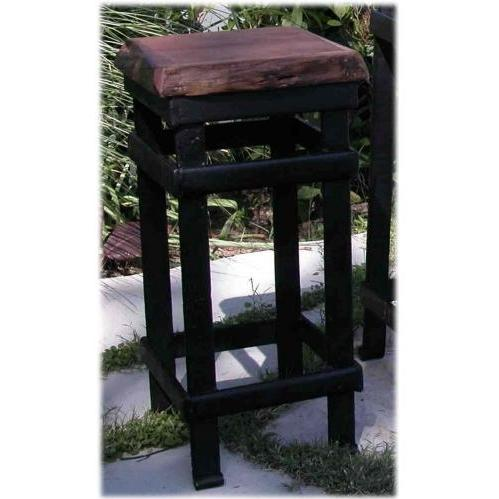 Groovy Stuff Teak Wood Nested Plant Stands Small - TF-399-A-S