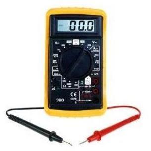 Electronic Specialties Digital Multimeter
