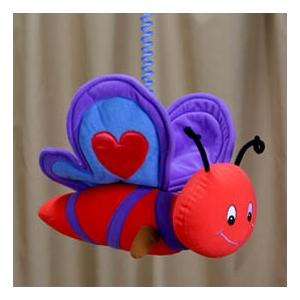 Hanging Butterfly 14 Inch