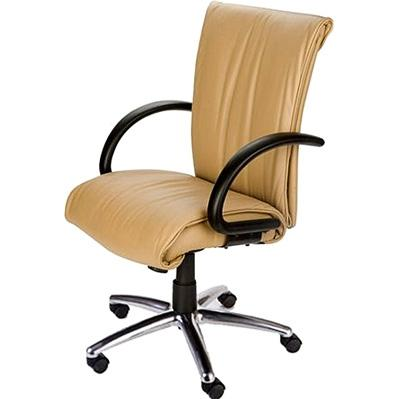 Mac Motion Dune Office Chair - CEL-7110-A-AB-Dune