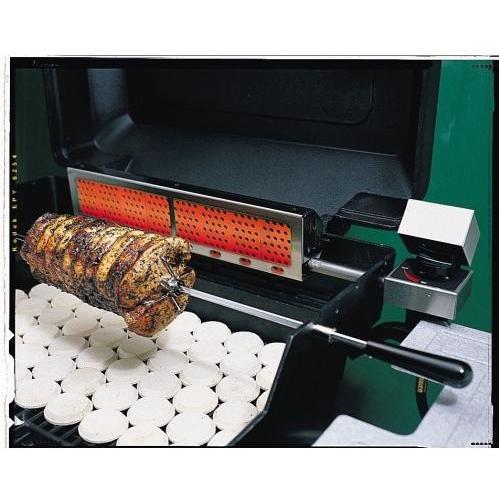MHP Propane Gas Infra-Roast Burner For WNK, TJK, WRG, WHRG Models