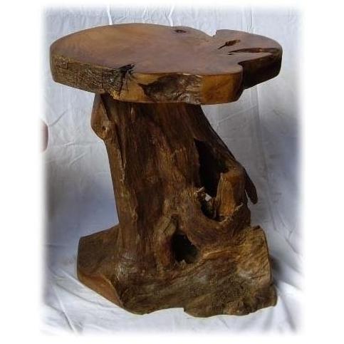 Groovy Stuff Teak Wood Sierra Seat - 24 Inches - TF-648-24