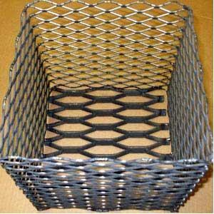 Horizon Smokers Charcoal Basket For 16 Inch Classic Smoker Grills