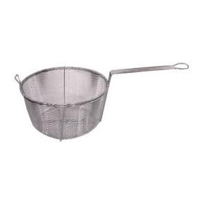 Cajun Cookware Baskets 12 Quart Wire Fry Basket