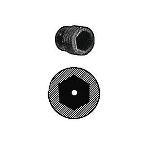 SpecAP 1/32 Apt W/number 1 Lens