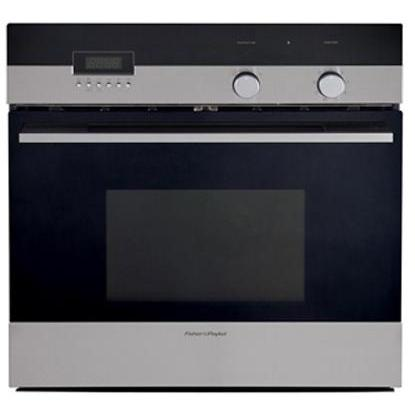 Fisher Paykel Ovens Single Wall Oven - OB24SDPX1