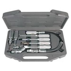 Lincoln Lubrication Heavy Duty Lube Accessory Kit