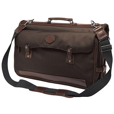 Filson Passage Garment Bag Brown