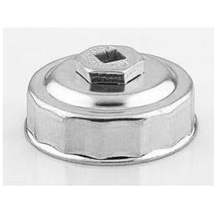K-D Tools 65mm End Cap Oil Filter Wrench