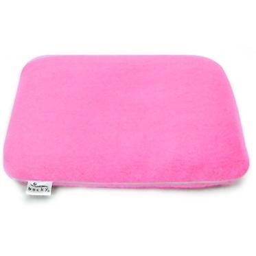 Bucky Buckyroo Pillow - Pink