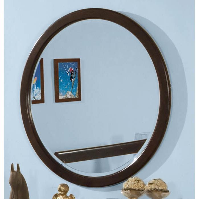 Powell Furniture - Hayden Mirror - 861-025