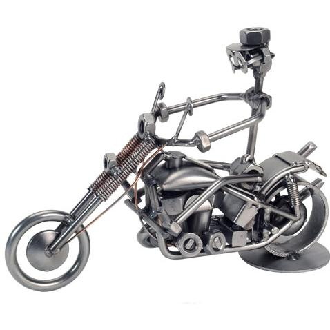 Motorcycle-Chopper